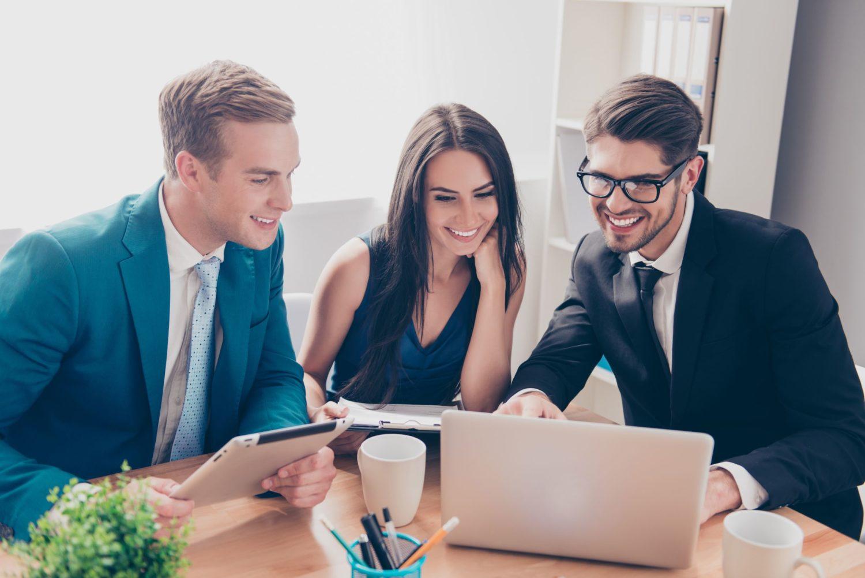 Formation Allure dans le milieu de l'entreprise
