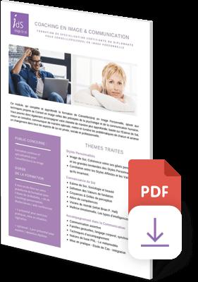 Formation coaching image et communication